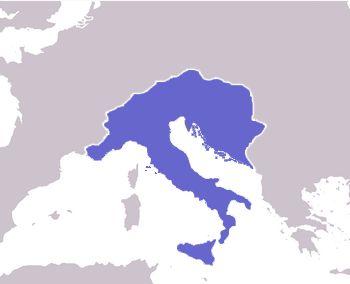 Остготское королевство